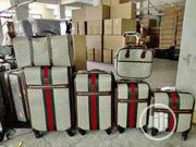 Gucci Set Luggage   Bags for sale in Lagos State, Lagos Island