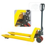 3 Ton Pallet Trucks | Store Equipment for sale in Lagos State, Lagos Island