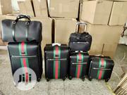 Gucci Set Luggage | Bags for sale in Lagos State, Lagos Island
