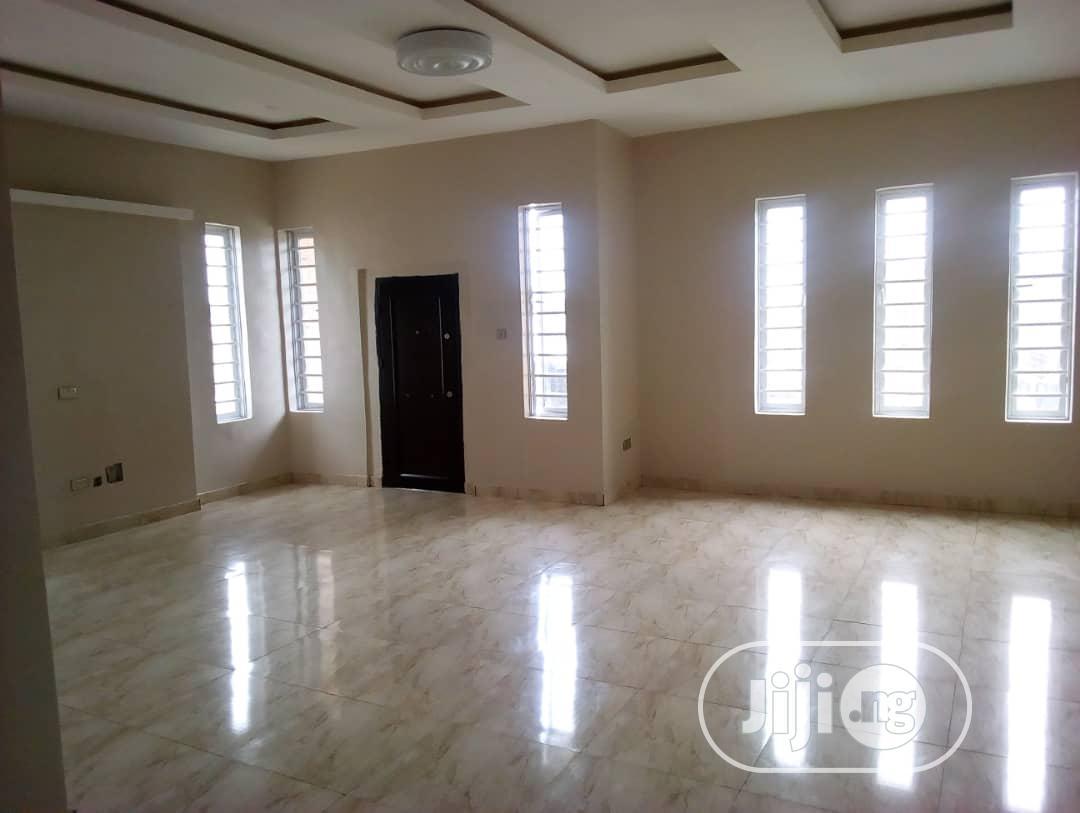 Newly Built 4 Bedroom Duplex Thomas Estate Ajah For Sale