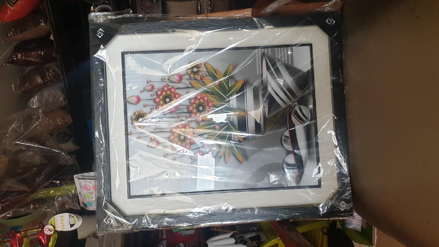 Beautiful Wall Frames | Home Accessories for sale in Agege, Lagos State, Nigeria