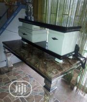 Marble Dinning | Furniture for sale in Lagos State, Ojo