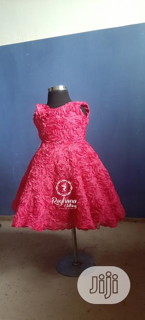 Kiddies Gown | Children's Clothing for sale in Lagos State, Alimosho