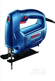 """Bosch GST 650 Professional Jigsaw, Blue Amazon's Choice For """"Jigsaw"""" 