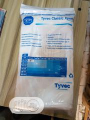 Tyvec Protection Over All Cover / Suit | Safety Equipment for sale in Lagos State, Shomolu