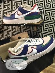 Air Force1 Nike Graded and Klassic Suitable for Your Uptown Bash | Shoes for sale in Lagos State, Ojo