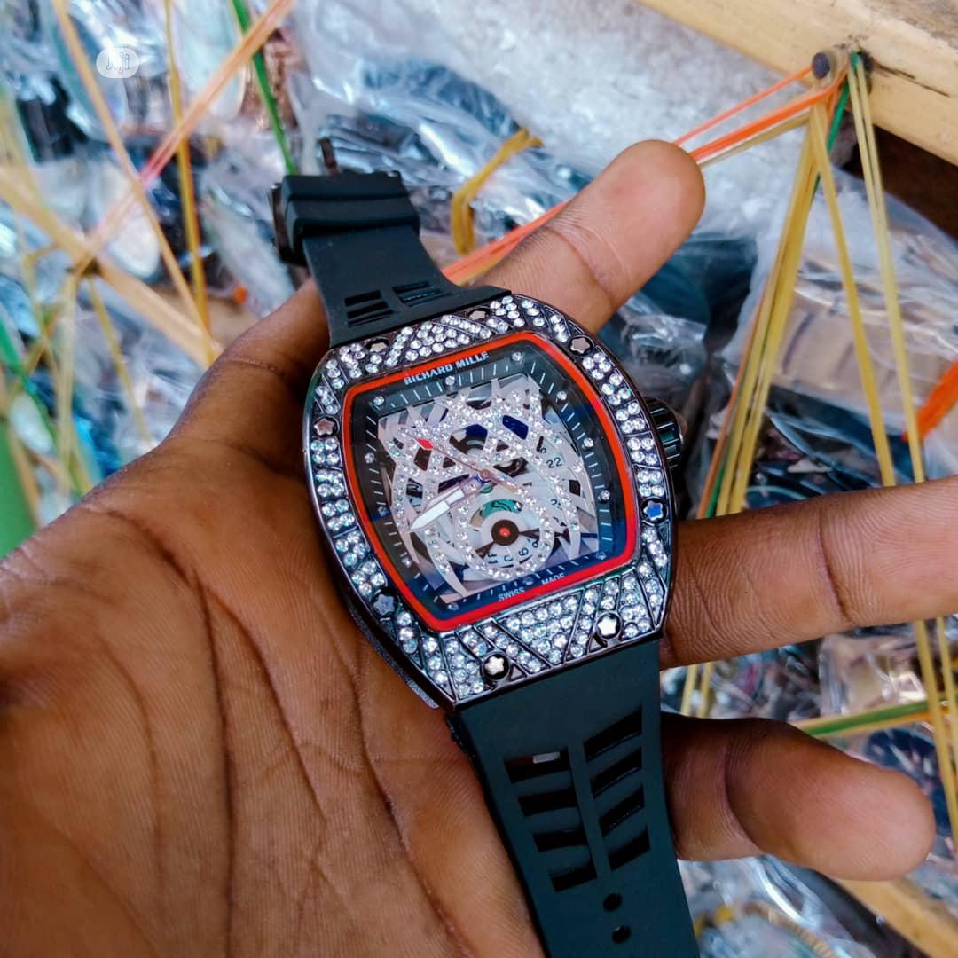Richard Mille   Watches for sale in Ikoyi, Lagos State, Nigeria
