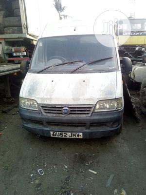Ducato Bus Is For Sale   Buses & Microbuses for sale in Lagos State, Mushin