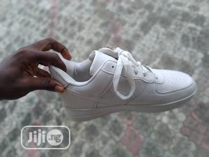 White Nike Trianers for Sell | Shoes for sale in Rivers State, Obio-Akpor