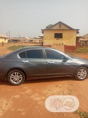 Honda Accord EX V6 Automatic 2009 Gray | Cars for sale in Kogi State, Idah