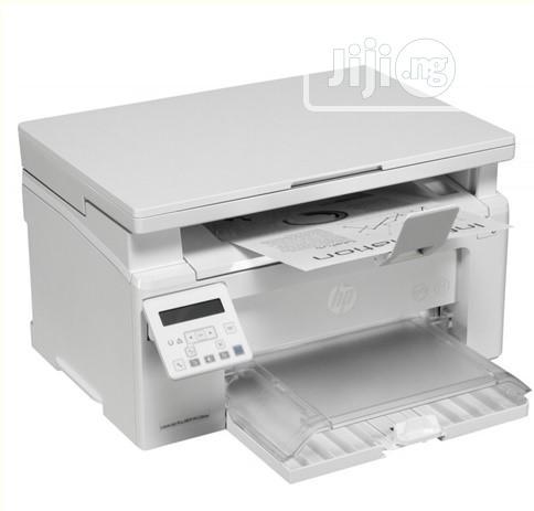 Hp Laser M130a Printer