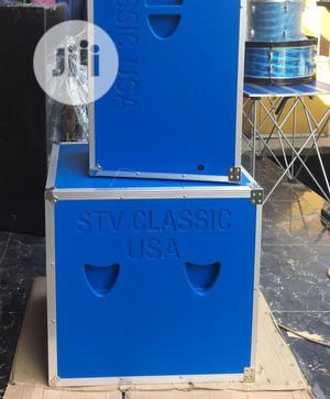 STV Classic Single Subwoofer 118 | Audio & Music Equipment for sale in Lagos State, Ojo