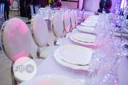 Moon Chairs At Classicus Rentals For Rent | Party, Catering & Event Services for sale in Lagos State, Surulere