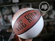 The Rock Basketball | Sports Equipment for sale in Lagos State, Ikeja