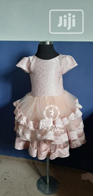 Kiddies Ball Gown | Children's Clothing for sale in Lagos State, Alimosho