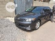 Toyota Corolla 2012 Gray   Cars for sale in Lagos State, Ikeja