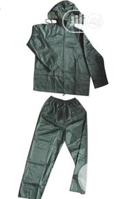 Polyesther Raincoat | Clothing for sale in Lagos State, Lagos Island