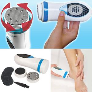 Massager Pedicure Kit Foot File Skin Peeling Device Foot Care | Tools & Accessories for sale in Lagos State, Victoria Island