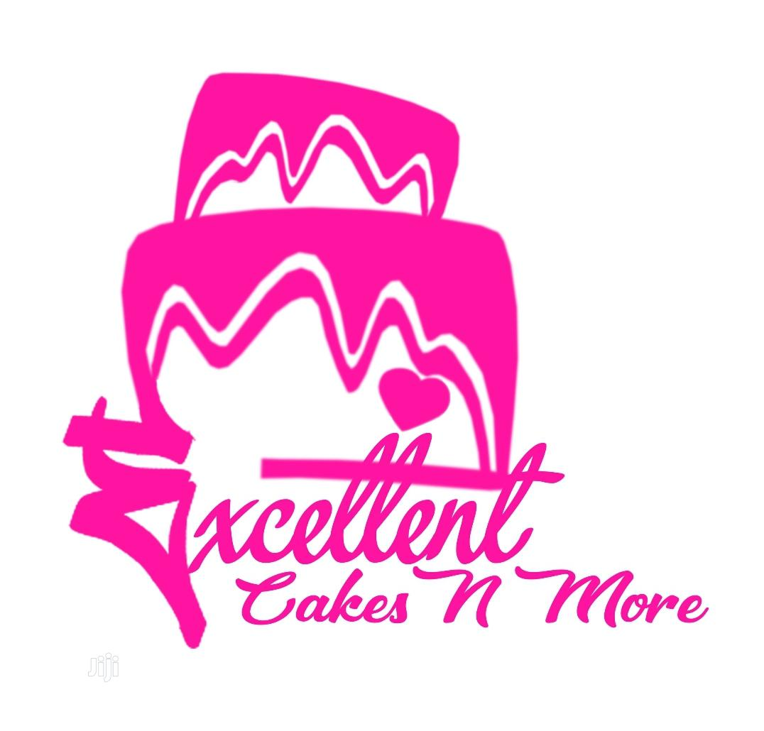 Archive: Cake Decorator // Excellent cakes n more Ltd.