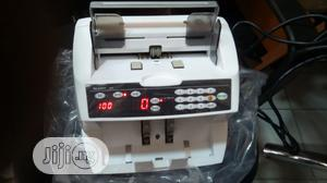 Brand New Original Glory Note Counting Machine Model GFB 800N-900 | Store Equipment for sale in Lagos State