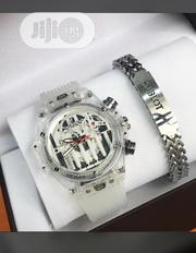 Hublot Wrist Watch and Bracelet   Jewelry for sale in Oyo State, Ibadan