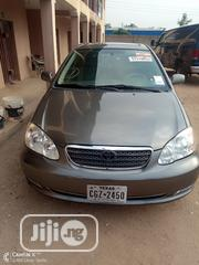 Toyota Corolla 2006 Gray | Cars for sale in Oyo State, Akinyele