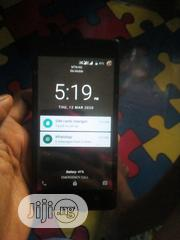 Fero A5002 32 GB Gray | Mobile Phones for sale in Cross River State, Calabar