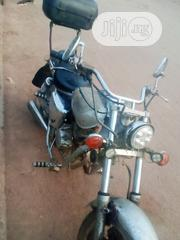 Custom Built Motorcycles Pro Street 2004 Gray | Motorcycles & Scooters for sale in Lagos State, Alimosho