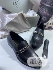 Zanotti Black Men's Shoe | Shoes for sale in Lagos State