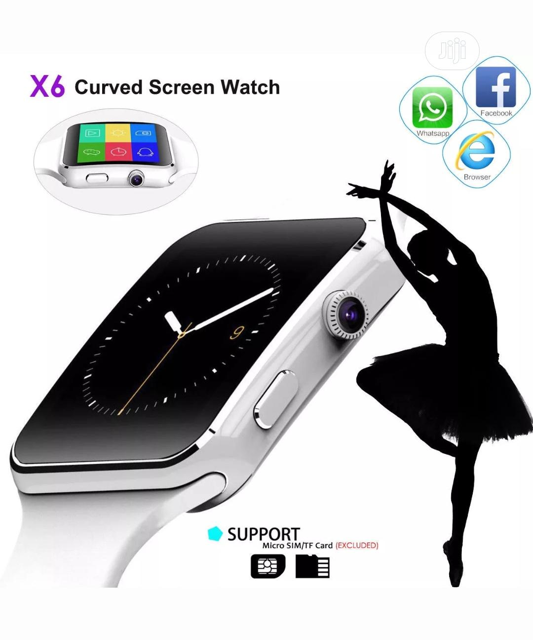 Smart Watches | Smart Watches & Trackers for sale in Lagos State, Nigeria