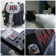 FOG Machine | Stage Lighting & Effects for sale in Lagos State, Lekki Phase 1