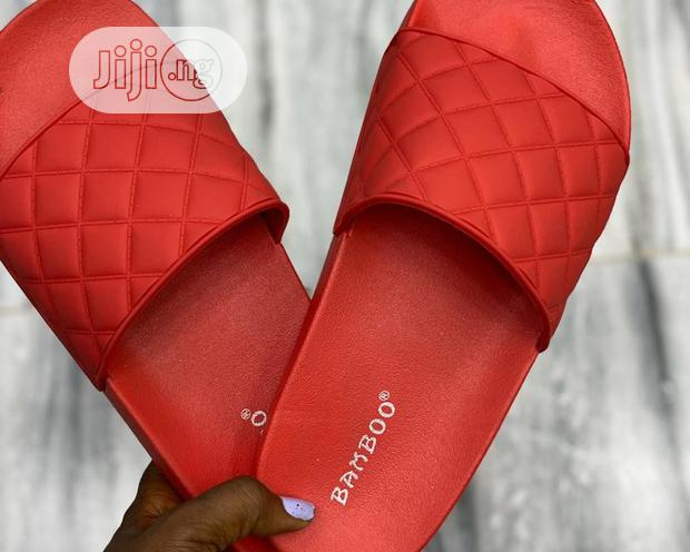 Archive: Bamboo Slippers For Ladies