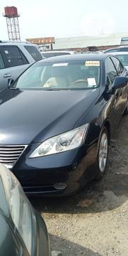 Lexus ES 2007 Blue   Cars for sale in Lagos State, Apapa