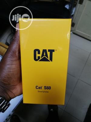 New Cat S60 32 GB Black | Mobile Phones for sale in Lagos State, Ikeja
