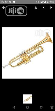Yamaha Trumpet | Musical Instruments & Gear for sale in Lagos State