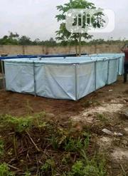 Best In Working Pvc Trailer Tarpaulin And Fish Ponds | Farm Machinery & Equipment for sale in Abia State, Aba North