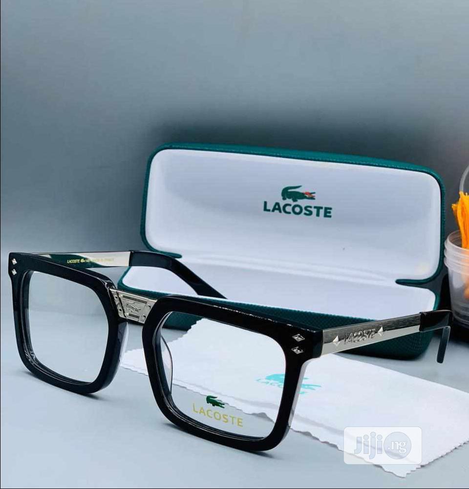 Lacoste Sunglasses   Clothing Accessories for sale in Lagos Island (Eko), Lagos State, Nigeria