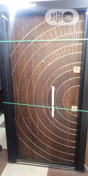 Mahogany Big 3ft | Doors for sale in Lagos State, Orile