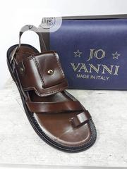 Lovely Mens Sandals Jo Vanni   Shoes for sale in Lagos State, Lagos Island
