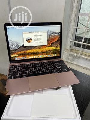 Laptop Apple MacBook 8GB Intel Core M SSD 256GB   Laptops & Computers for sale in Lagos State, Ikeja