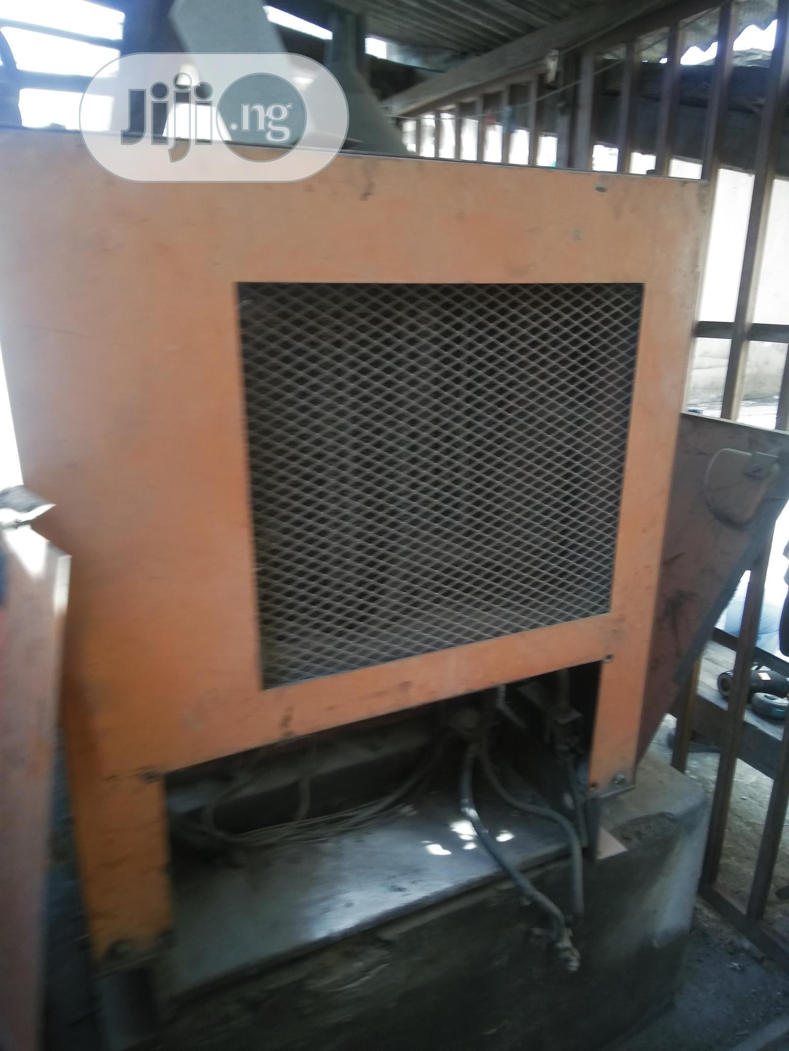 Archive: 20kva Kubota 3 Phase Generator Set