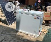 Solar Freezer Complete With Battery and Panel   Solar Energy for sale in Lagos State, Ojo