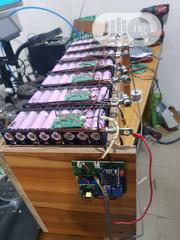 Lithium Inverter Battery | Electrical Equipment for sale in Lagos State, Oshodi-Isolo