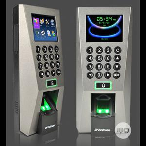 Employee Biometric Time Attendance | Safetywear & Equipment for sale in Lagos State, Alimosho