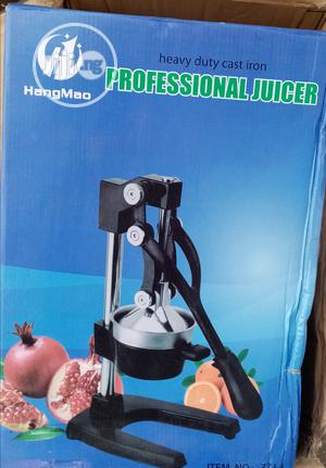 Commercial Manual Juice Extractor   Restaurant & Catering Equipment for sale in Abuja (FCT) State, Wuse