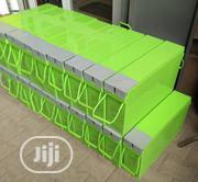 Monbat European Standard 12V/200ah Slim Inverter Battery | Electrical Equipment for sale in Lagos State, Ikeja