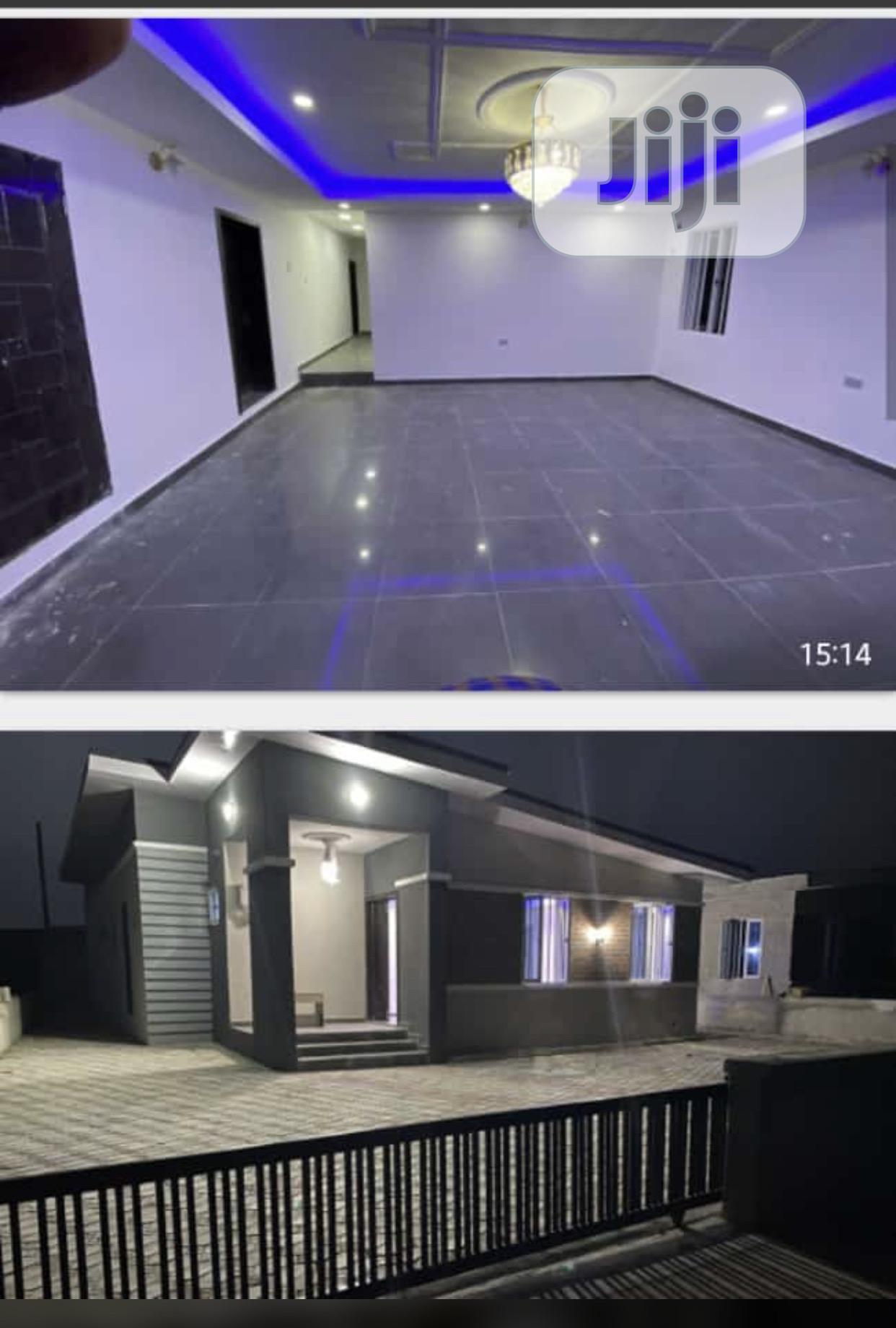3bedroom Apartment All En-suite In Bogije Lekki