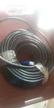 30mm VGA Cable   Accessories & Supplies for Electronics for sale in Abuja (FCT) State, Maitama