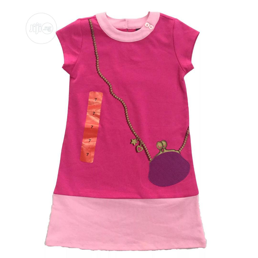 Girls Dress | Children's Clothing for sale in Ajah, Lagos State, Nigeria