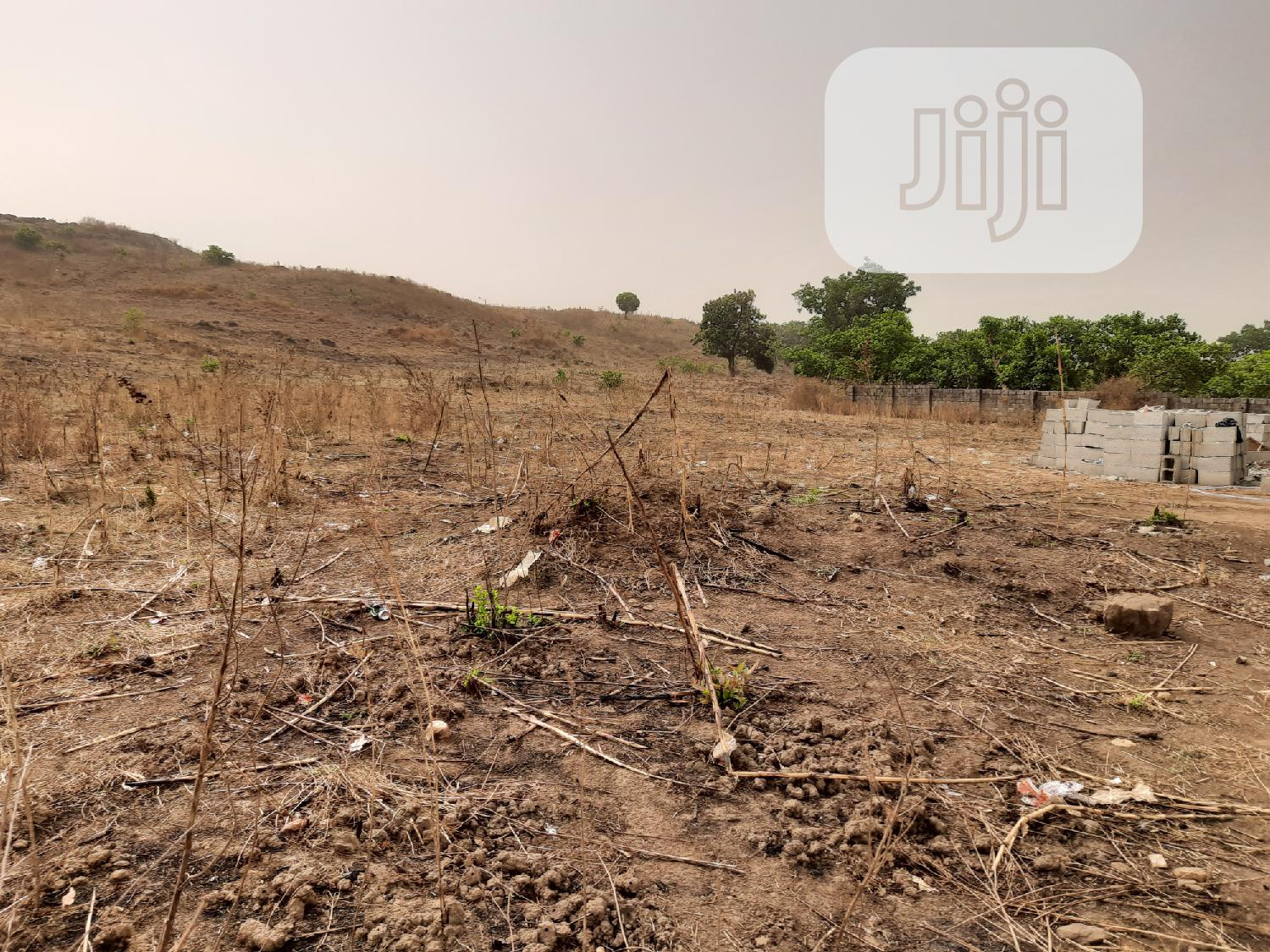 A Estate Plot Of Land For Sale | Land & Plots For Sale for sale in Gwarinpa, Abuja (FCT) State, Nigeria